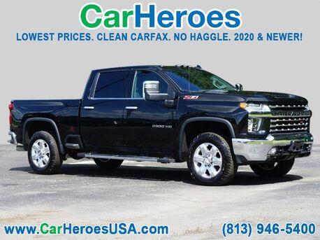 2020_Chevrolet_Silverado 2500HD_LTZ_ Seffner FL