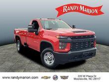 2020_Chevrolet_Silverado 2500HD_Work Truck_  NC