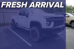 2020_Chevrolet_Silverado 2500HD_Work Truck_ Brownsville TX