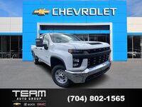 Chevrolet Silverado 2500HD Work Truck 2020