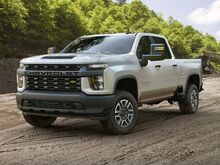 2020_Chevrolet_Silverado 2500HD_Work Truck_ Northern VA DC