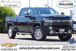 2020_Chevrolet_Silverado 2500Hd_High Country_ Roseville CA