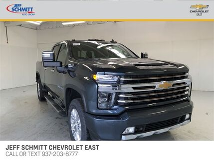 2020_Chevrolet_Silverado 3500HD_High Country_ Dayton area OH