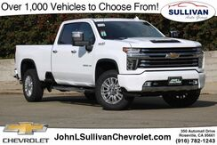 2020_Chevrolet_Silverado 3500HD_High Country_ Roseville CA