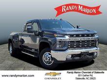 2020_Chevrolet_Silverado 3500HD_LT_  NC