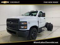 2020 Chevrolet Silverado 4500HD  Miami Lakes FL