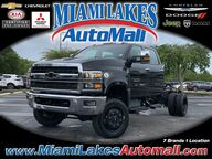 2020 Chevrolet Silverado 4500HD  Miami Lakes FL