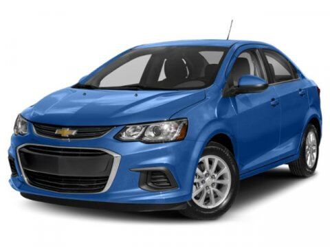 AvailableForSale 2020 Chevrolet Sonic LS Manchester NH