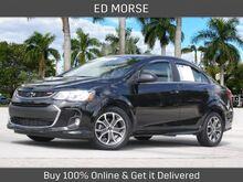 2020_Chevrolet_Sonic_LT_ Delray Beach FL