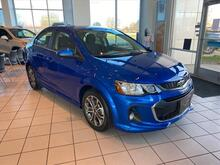 2020_Chevrolet_Sonic_LT_ Milwaukee and Slinger WI