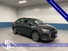 2020_Chevrolet_Sonic_LT_ Newhall IA