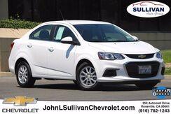 2020_Chevrolet_Sonic_LT_ Roseville CA
