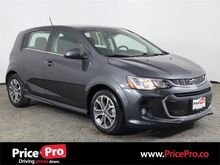 2020_Chevrolet_Sonic_RS Package_ Maumee OH
