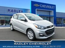 2020_Chevrolet_Spark_1LT_ Northern VA DC