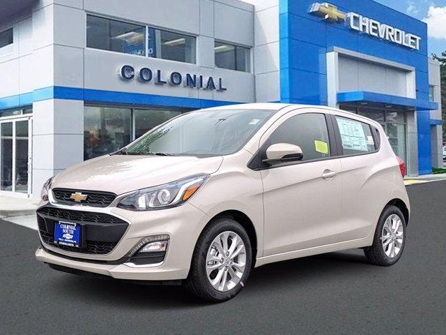 2020 Chevrolet Spark 4dr HB CVT LT w/1LT North Dartmouth MA