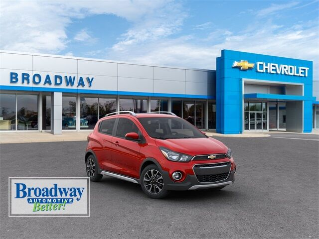 2020 Chevrolet Spark ACTIV Green Bay WI