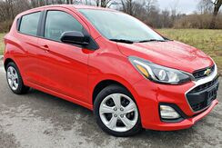 2020_Chevrolet_Spark_LS_ Georgetown KY