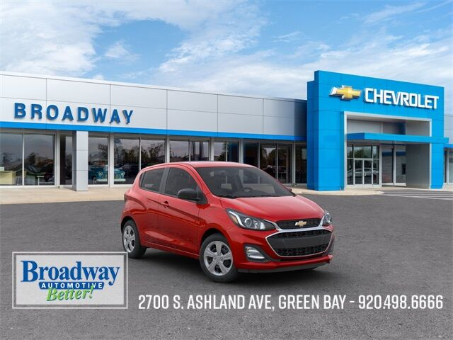 2020 Chevrolet Spark LS Green Bay WI