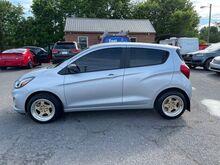 2020_Chevrolet_Spark_LS_ Kernersville NC
