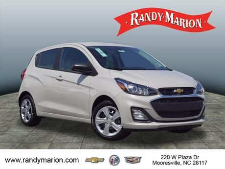 2020 Chevrolet Spark LS Mooresville NC
