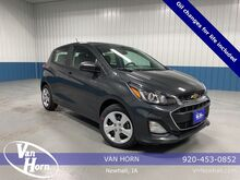 2020_Chevrolet_Spark_LS_ Newhall IA