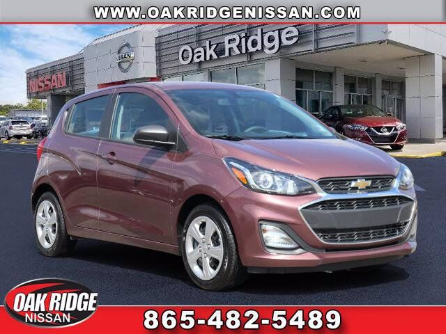2020 Chevrolet Spark LS Oak Ridge TN