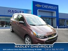 2020_Chevrolet_Spark_LS_ Northern VA DC