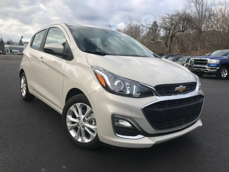 2020 Chevrolet Spark LT Little Valley NY
