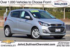 2020_Chevrolet_Spark_LT_ Roseville CA