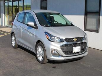 2020_Chevrolet_Spark_LT_ Cape Girardeau MO
