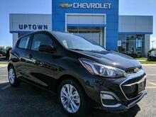 2020_Chevrolet_Spark_LT w/1LT_ Milwaukee and Slinger WI