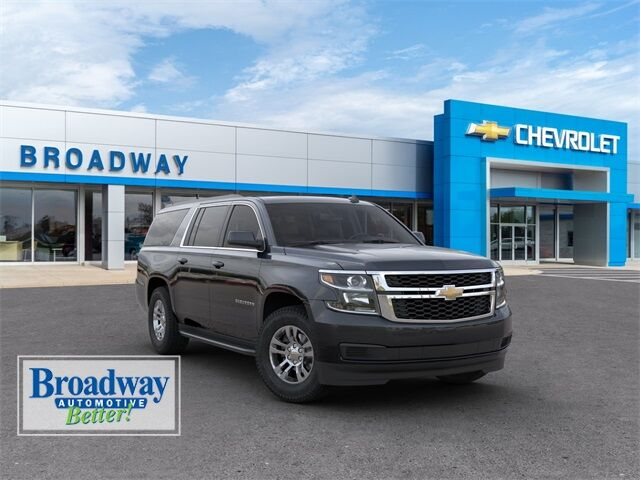 2020 Chevrolet Suburban LS Green Bay WI