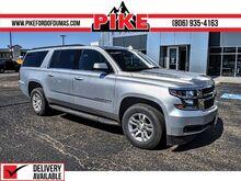 2020_Chevrolet_Suburban_LT_ Amarillo TX