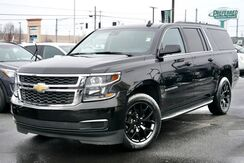 2020_Chevrolet_Suburban_LT_ Fort Wayne Auburn and Kendallville IN