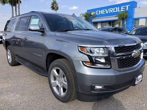 2020_Chevrolet_Suburban_LT_ McAllen TX