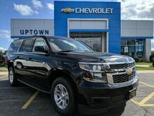 2020_Chevrolet_Suburban_LT_ Milwaukee and Slinger WI