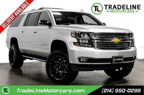 2020_Chevrolet_Suburban_Premier_ CARROLLTON TX