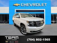 Chevrolet Suburban Premier 2020