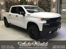 2020_Chevrolet_TRAILBOSS LT CREW 4X4__ Hays KS