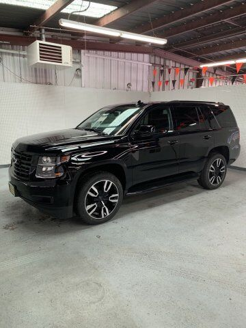 2020 Chevrolet Tahoe  Oroville CA