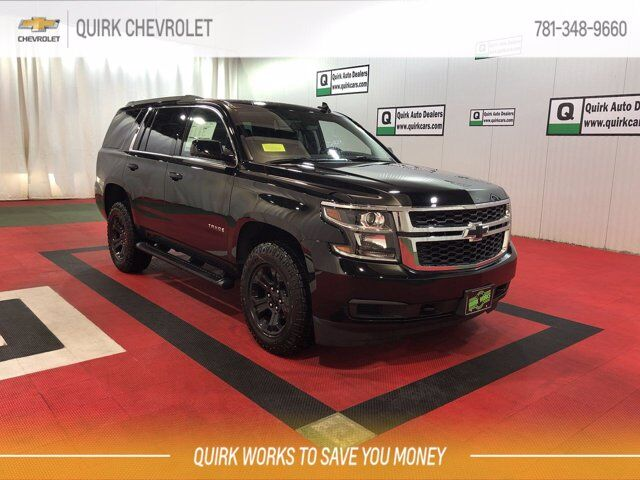 ON DEALER LOT  ON DEALER LOT 2020 Chevrolet Tahoe LS Braintree MA