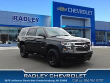 2020_Chevrolet_Tahoe_LS_ Northern VA DC