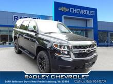 2020_Chevrolet_Tahoe_LS_ Northern VA DC
