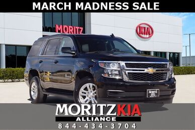 Used Chevrolet Tahoe Fort Worth Tx
