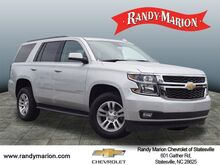 2020_Chevrolet_Tahoe_LT_ Hickory NC