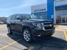 2020_Chevrolet_Tahoe_LT_ Milwaukee and Slinger WI