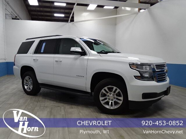 2020 Chevrolet Tahoe LT Milwaukee WI