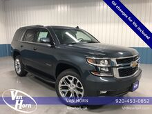 2020_Chevrolet_Tahoe_LT_ Newhall IA