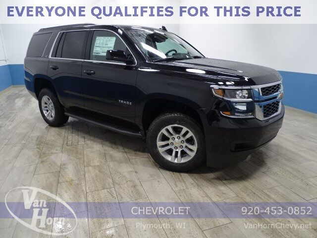 2020 Chevrolet Tahoe LT Plymouth WI