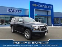 2020_Chevrolet_Tahoe_LT_ Northern VA DC